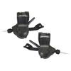 Shimano Tiagra SL-4700/4703 Versnellingshendel set 2x10 versnellingen zwart